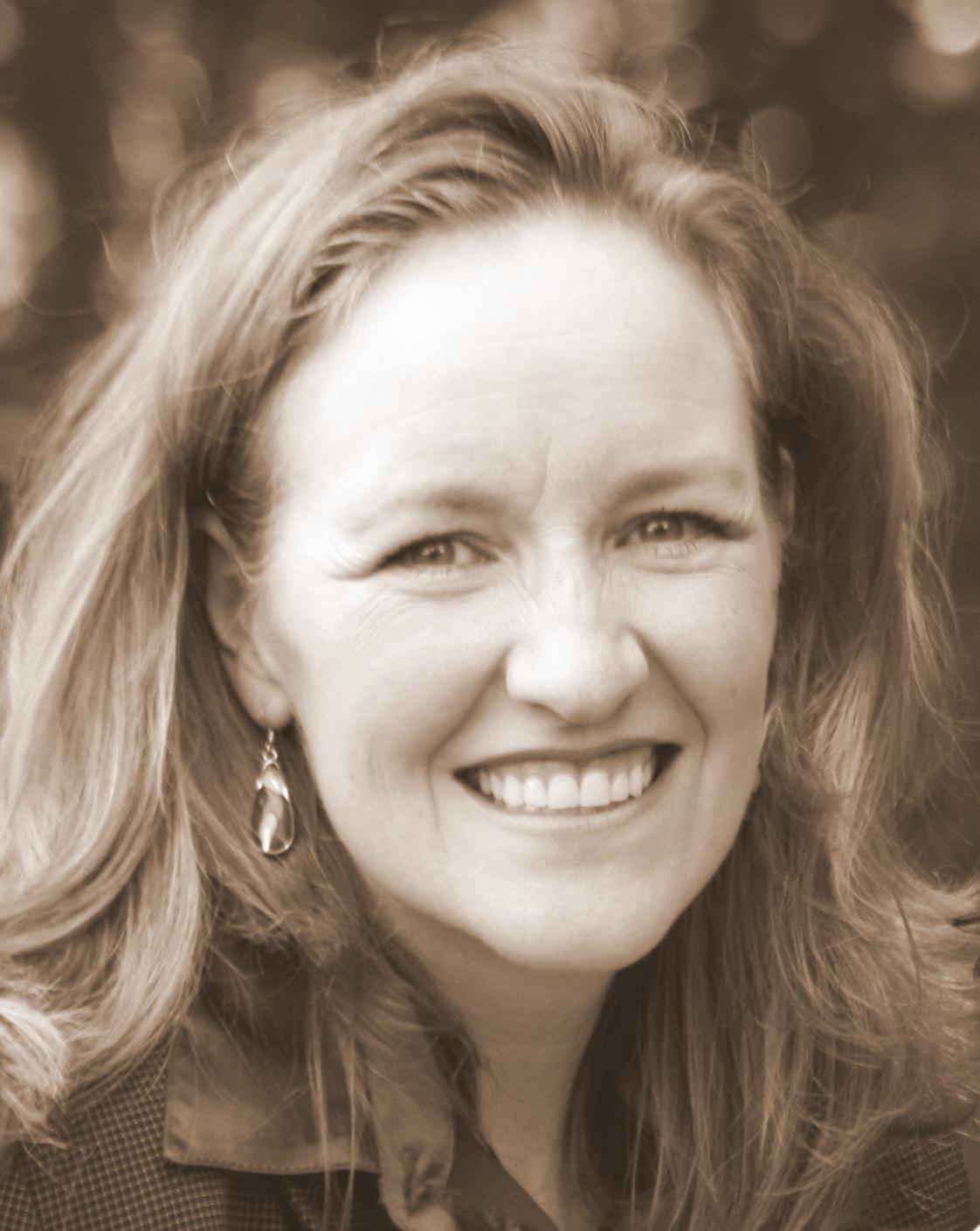 Cindy P Brewer