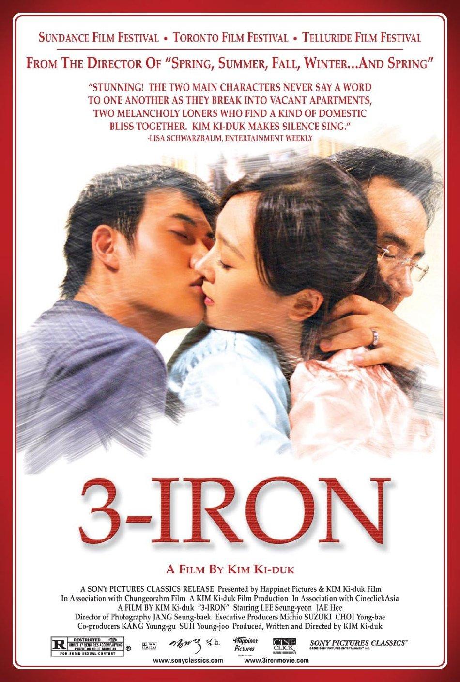 15. 3-Iron