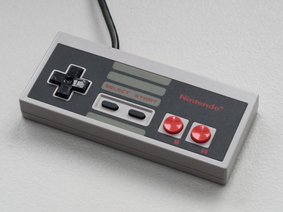 Nintendo NES Controll