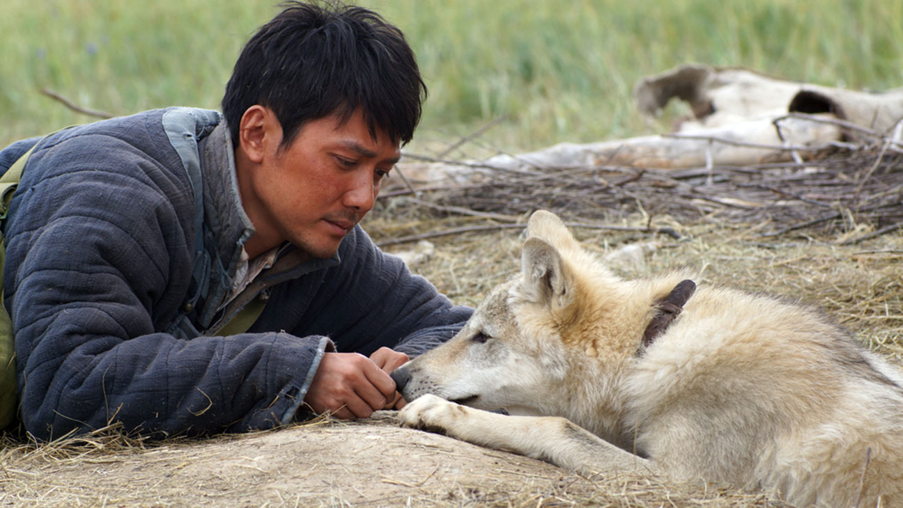 3. Wolf Totem