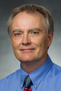 Image of Alan D. Manning