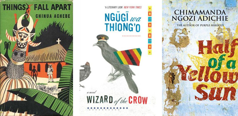 Africana Book Picks