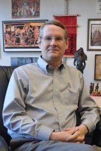 Professor Allen Christenson