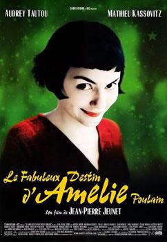 Why Amélie?
