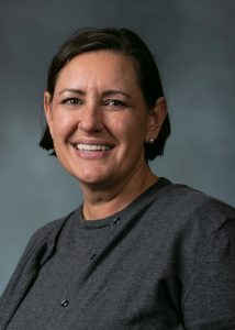 Image of Angie Spurgeon