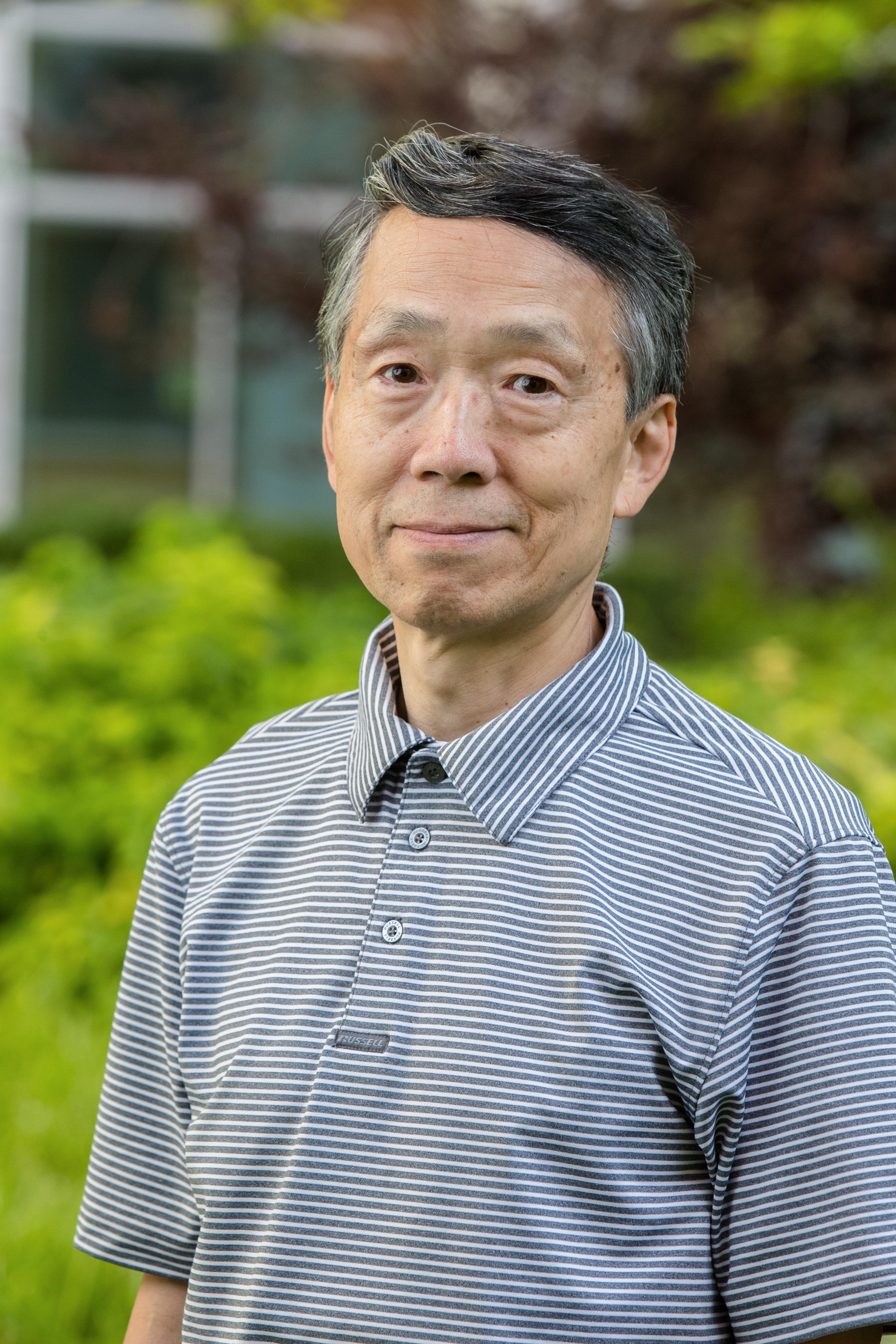 Yoshihiko Ariizumi