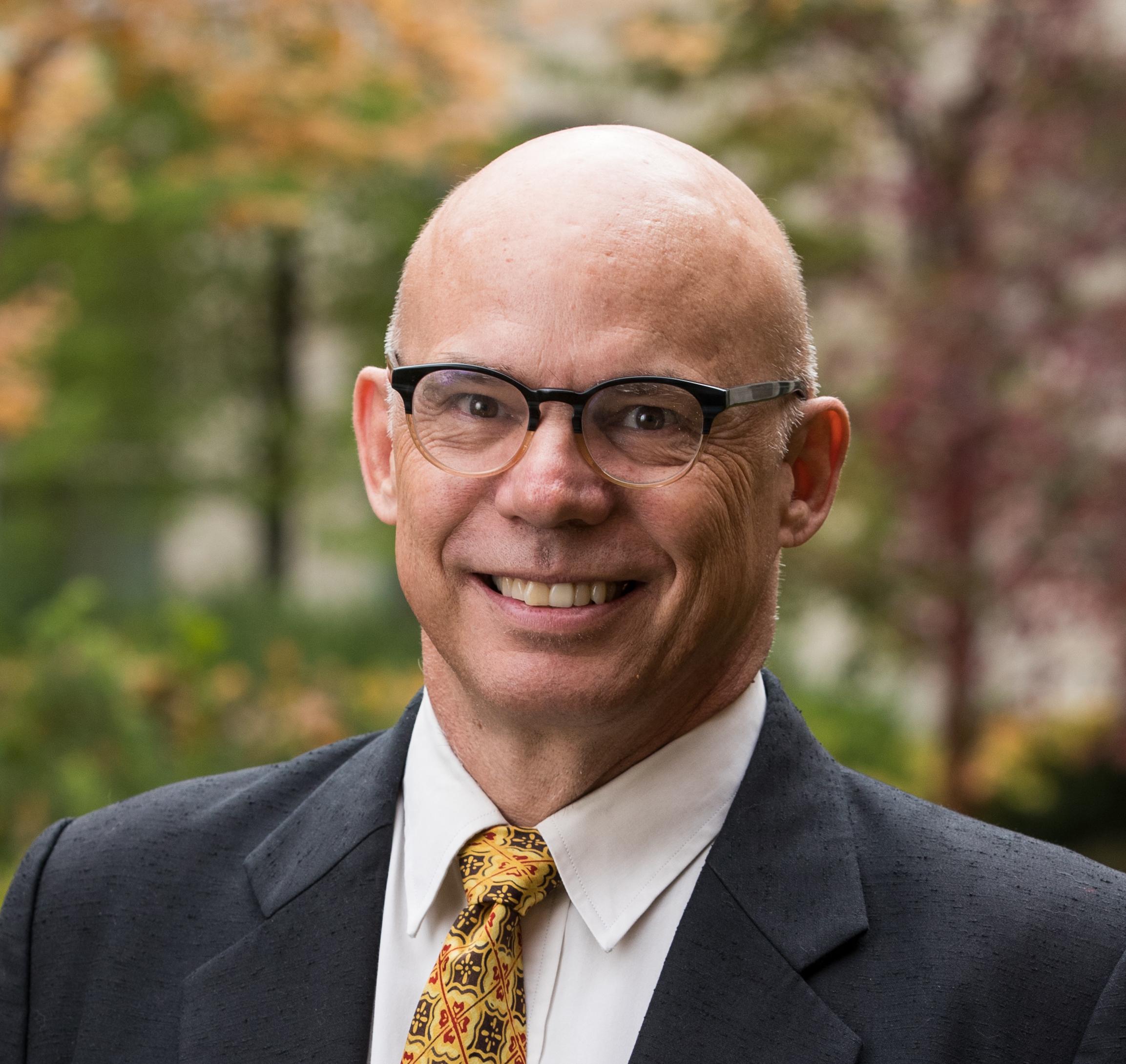 Dana Scott Bourgerie