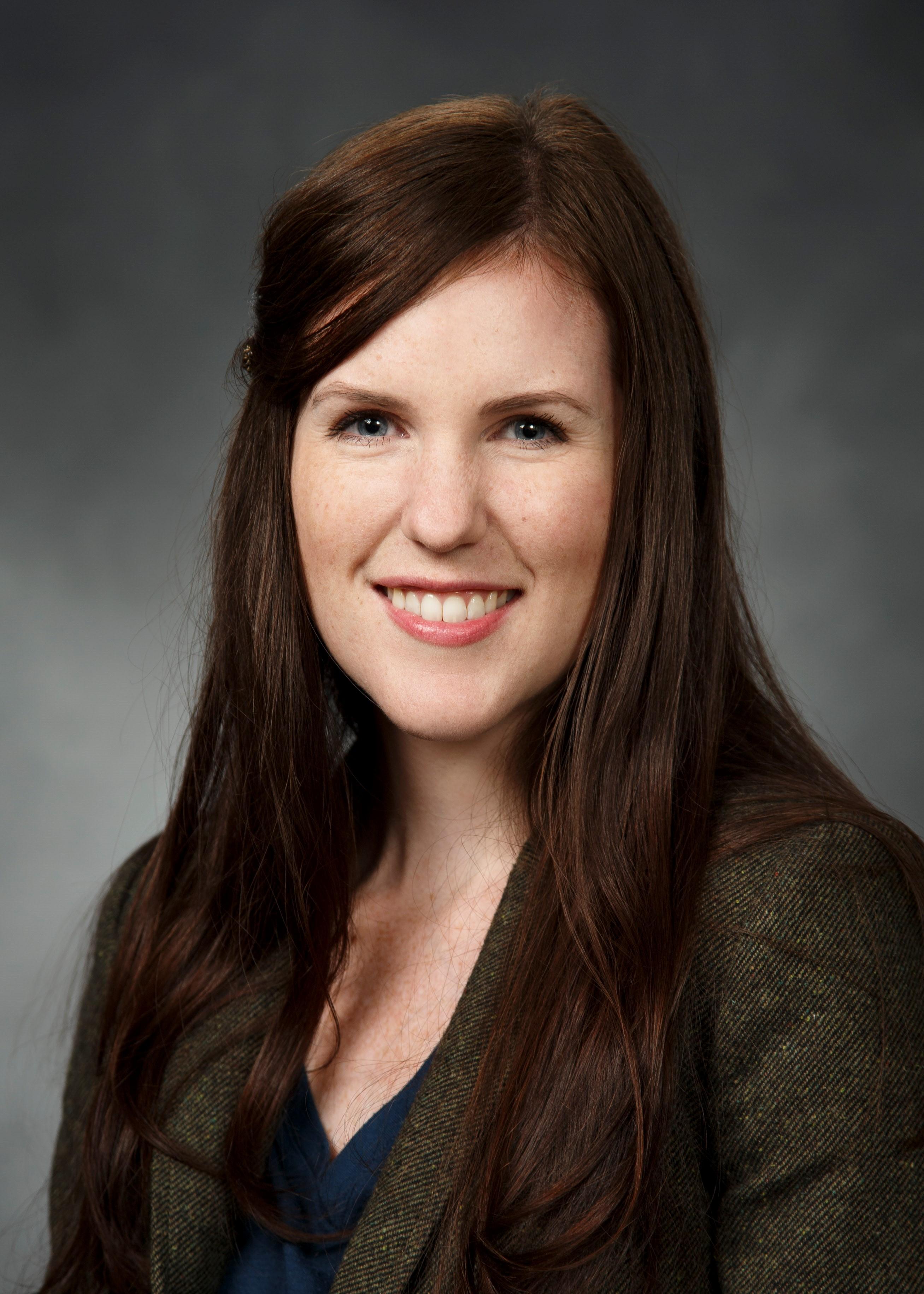 Courtney Bulsiewicz