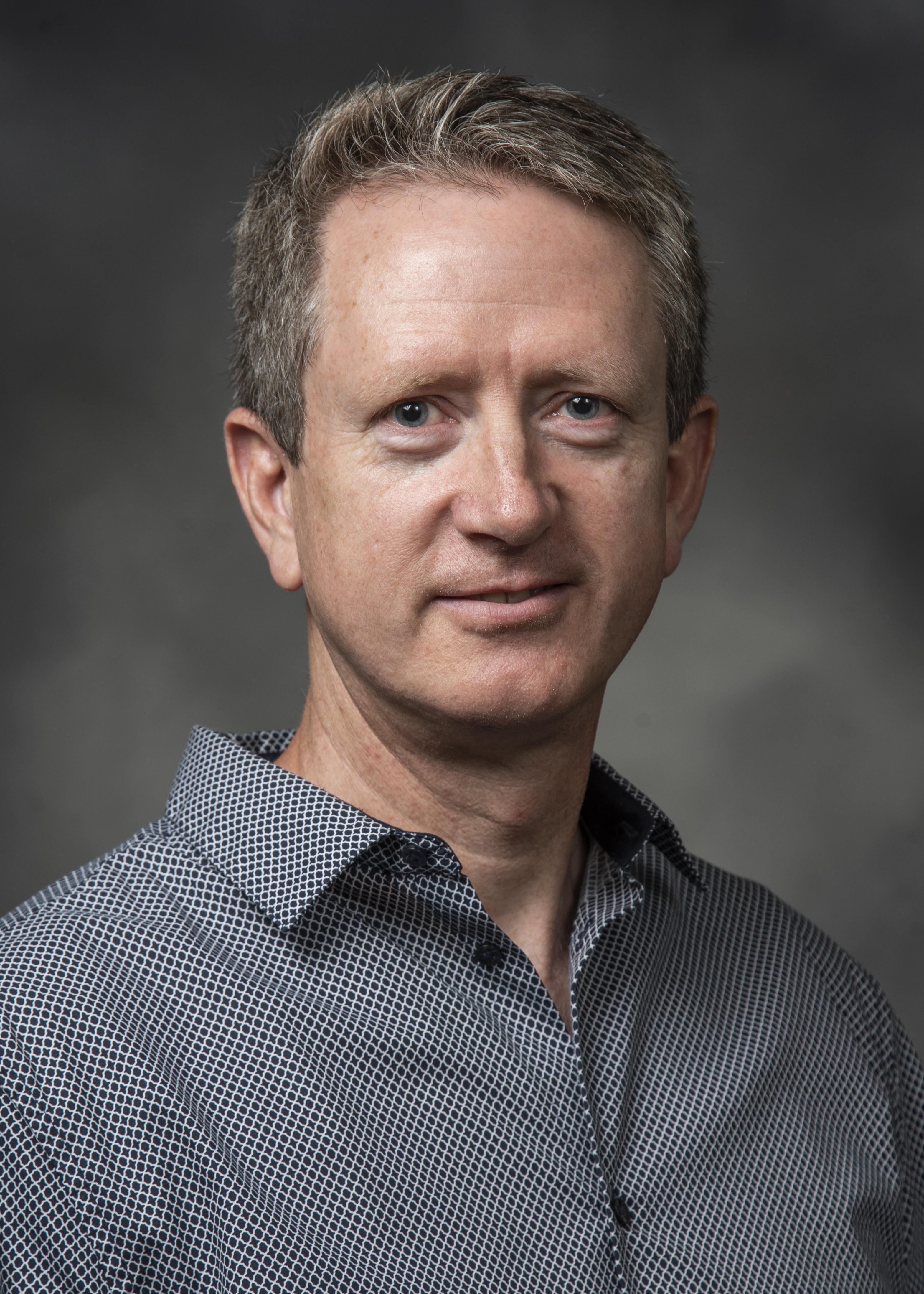 Gideon Burton
