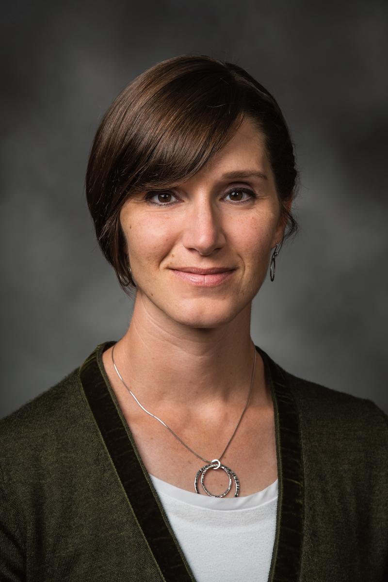 Juliana Chapman