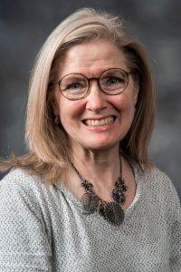 Image of Linda Chaston