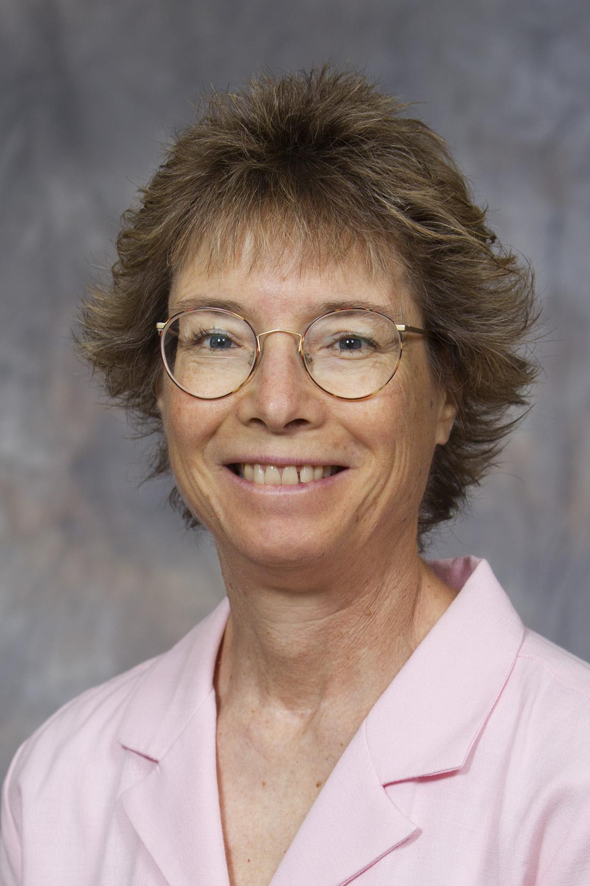 Nancy Christiansen