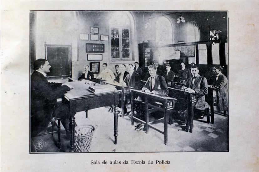 Civil Police Museum