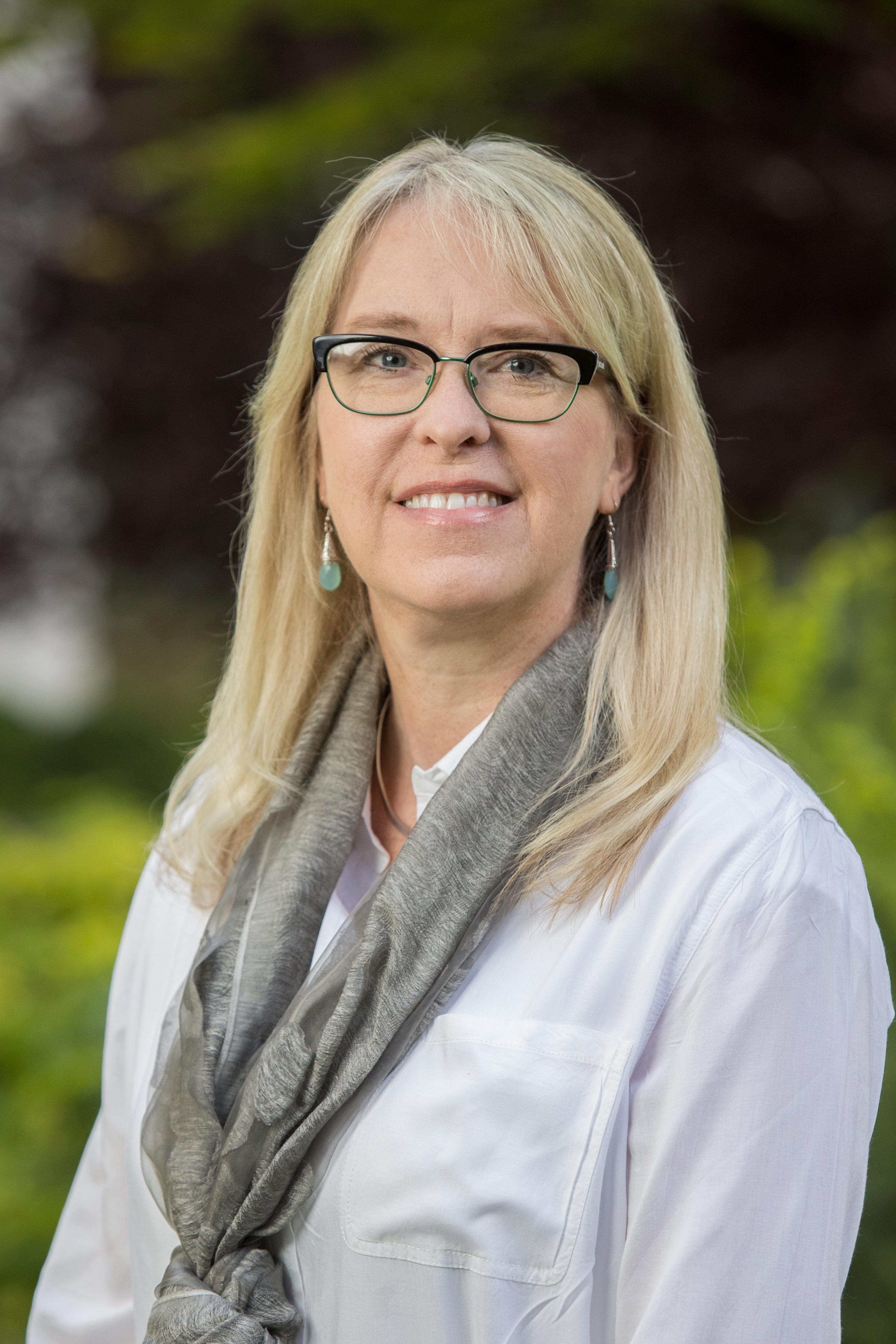 Julie Ann Damron