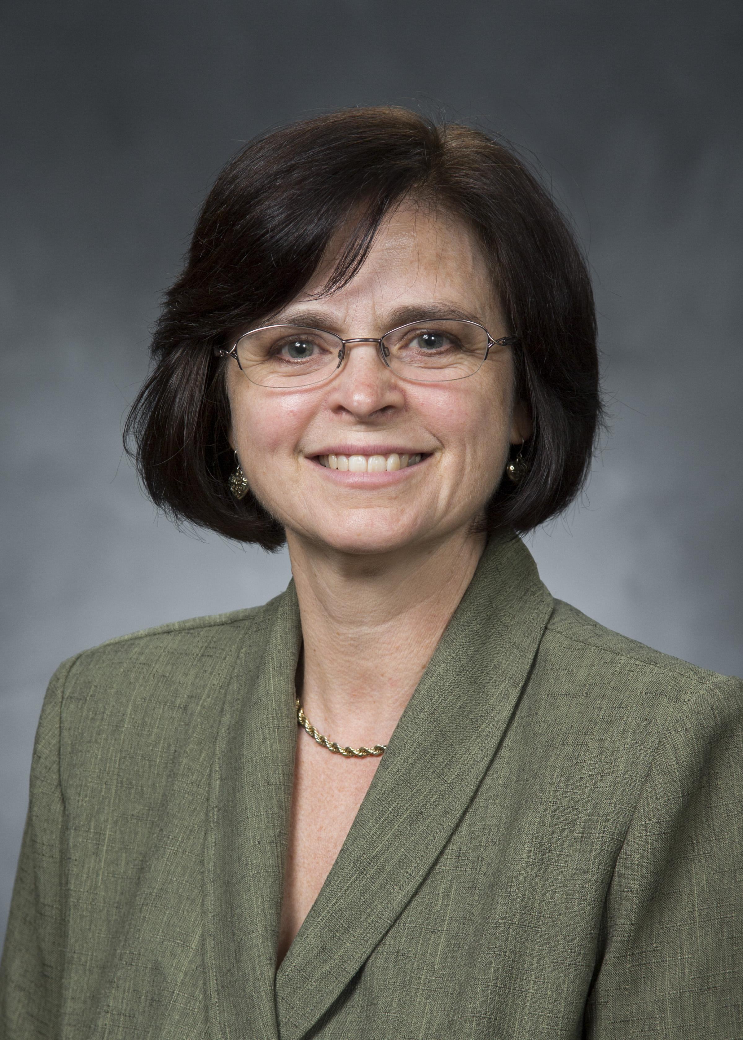 Kathy Hayward Davies