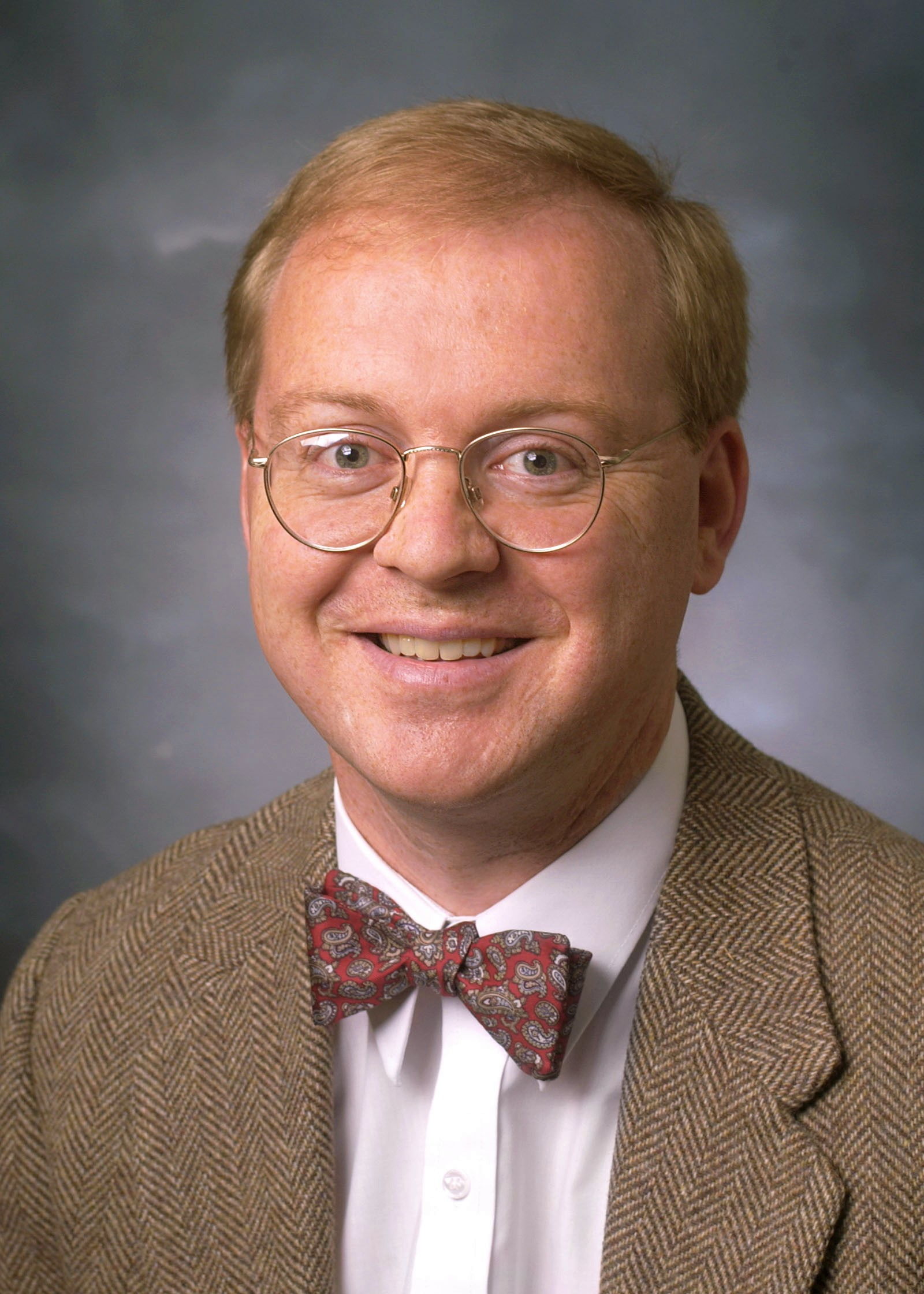 Dirk A. Elzinga