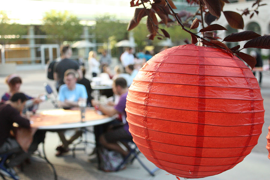 Fall Moon Festival 3
