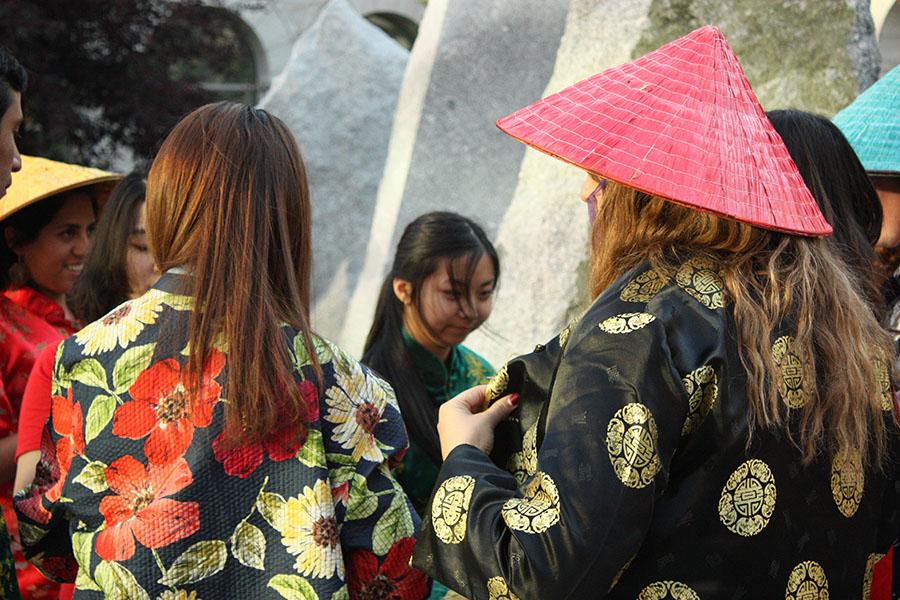 Fall Moon Festival 9