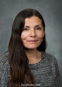 Image of Gina Villalobos