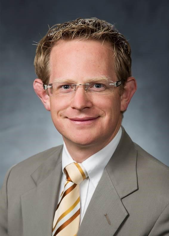 Grant T. Eckstein