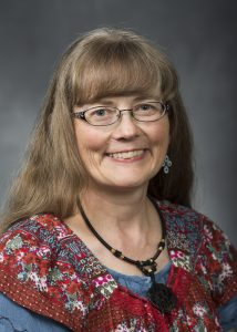 Image of Valerie Hegstrom