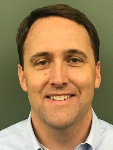 Eric Blum