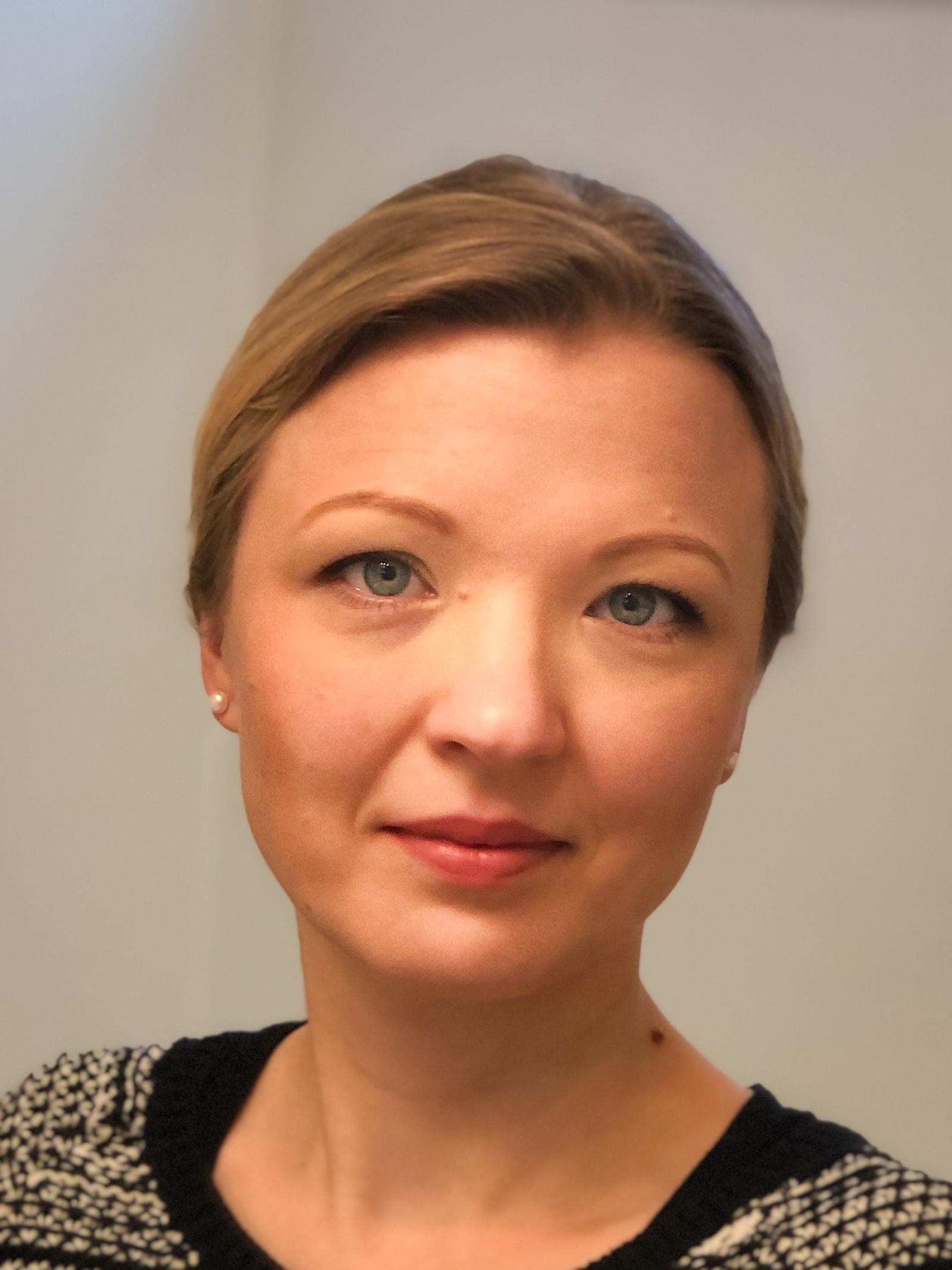 Katya Jordan