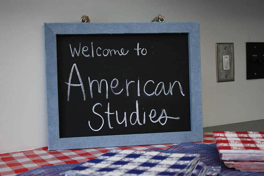 Preparing for a Career with American Studies