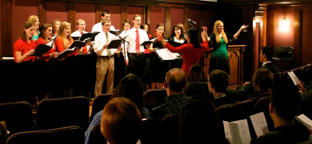 Italian Choir 1