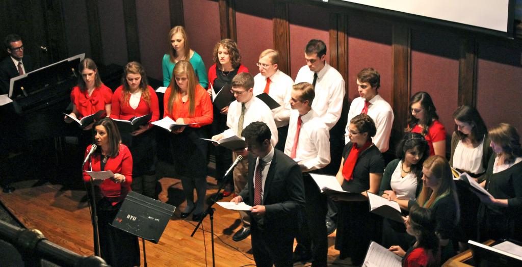 Italian Choir 2