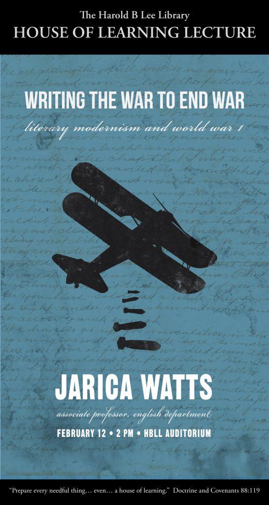 Jarica-Watts