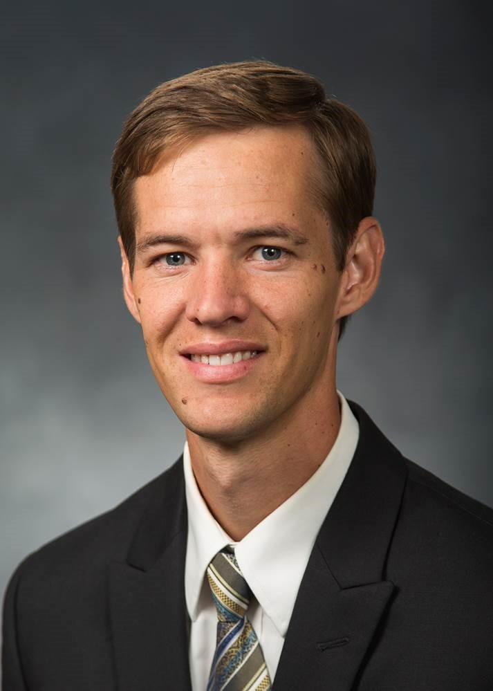 Jeff R. Parker