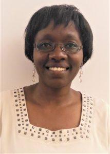 Image of Joy Sitawa Richards