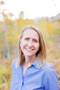 Image of Julie Allen
