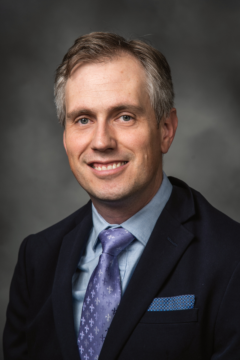 Jason A. Kerr