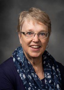 Image of Larsen Jill