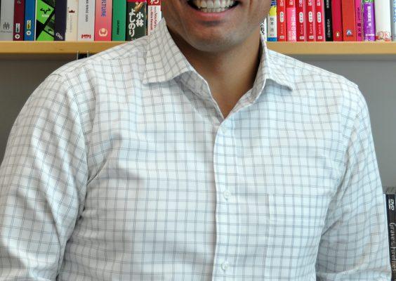 Marc Yamada