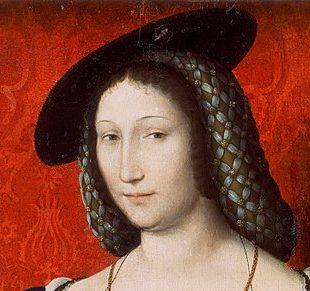 Bob Hudson on Marguerite de Navarre's Heptaméron (1559)