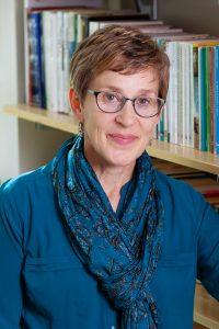 Professor Marie Orton