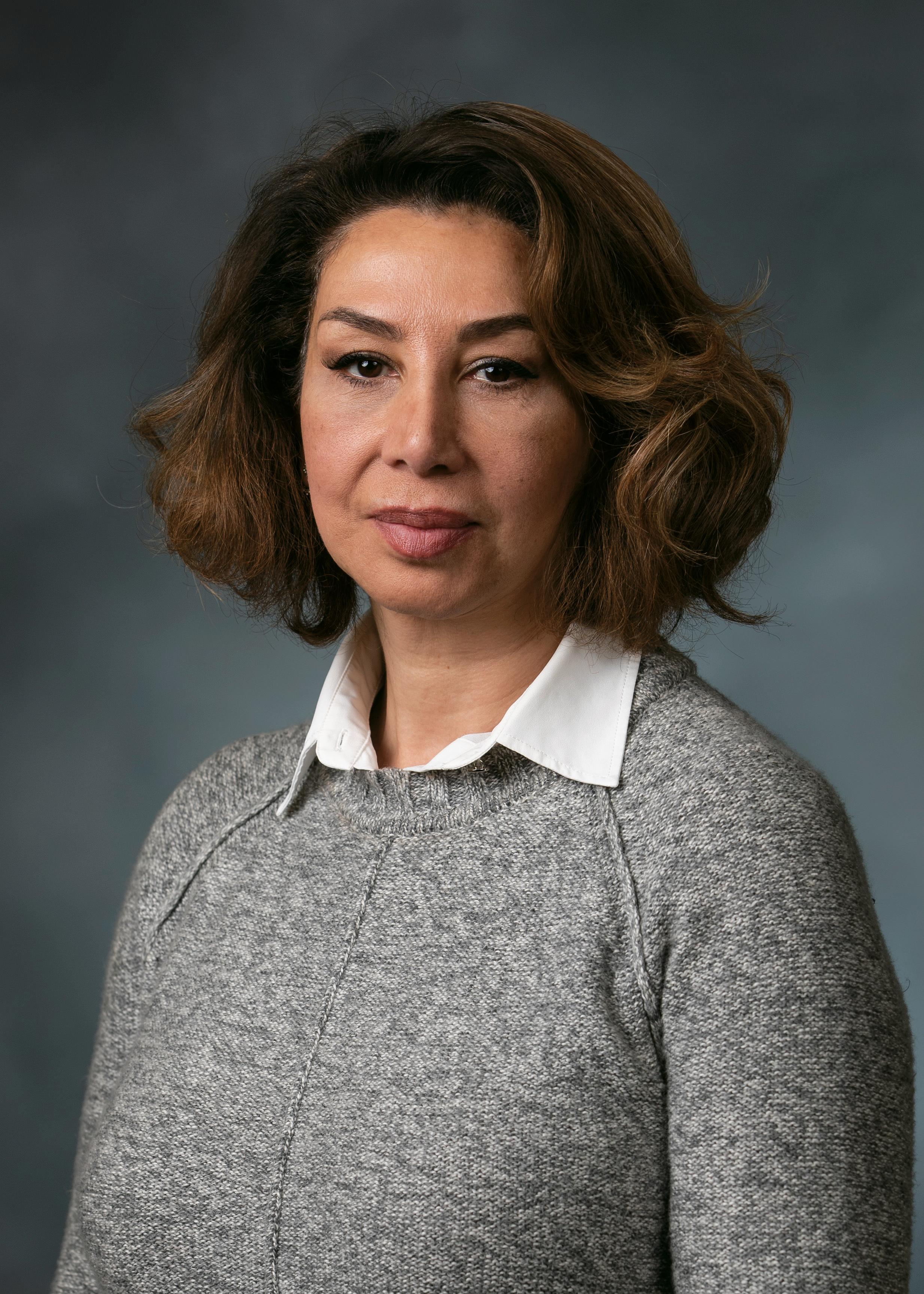 Marieh Nasouri