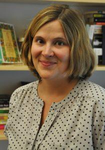 Image of Marlene Hansen Esplin