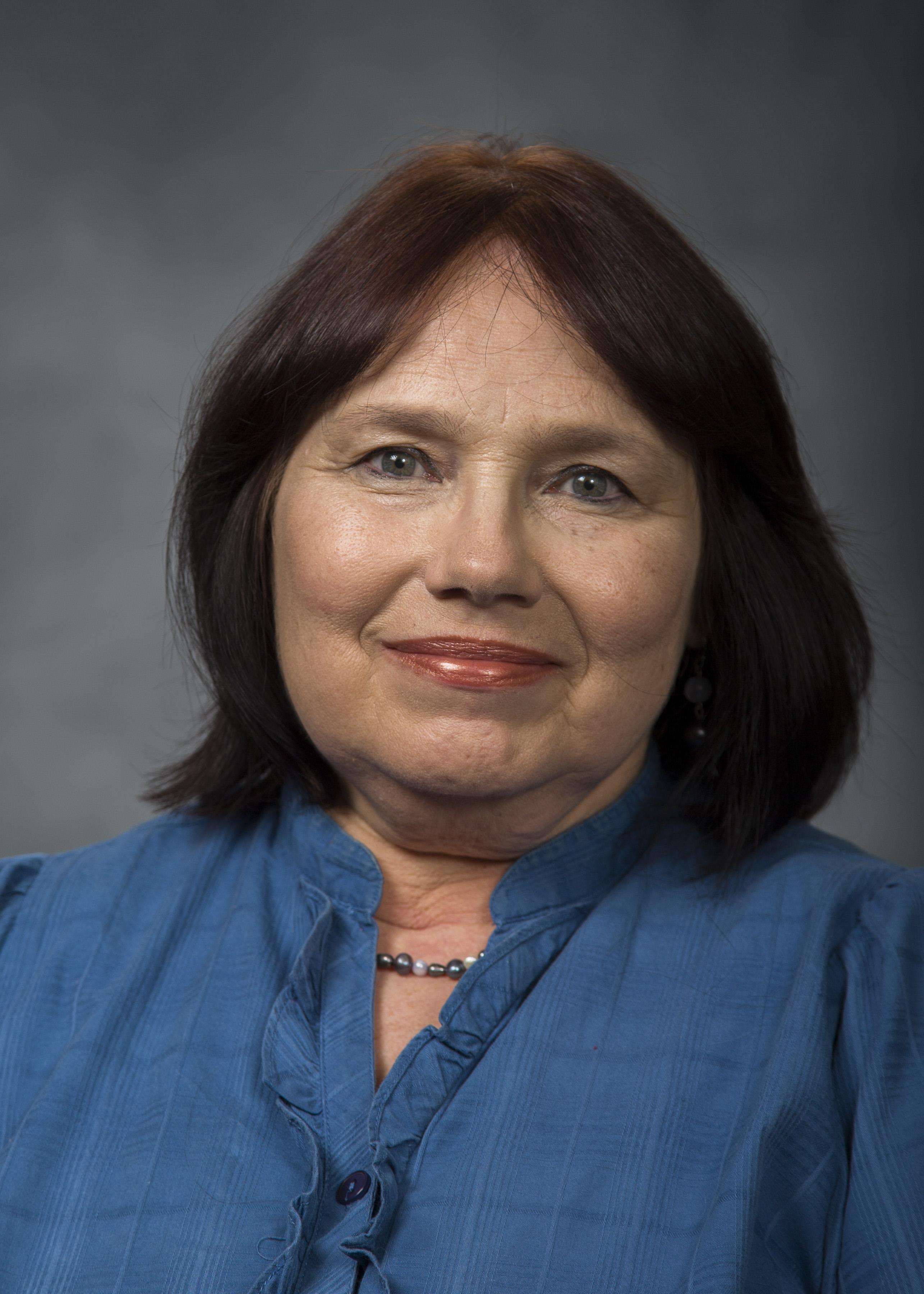 Anne Mella