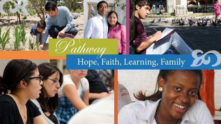 "BYU Blazes New Trails for ""Pathway"" Program"