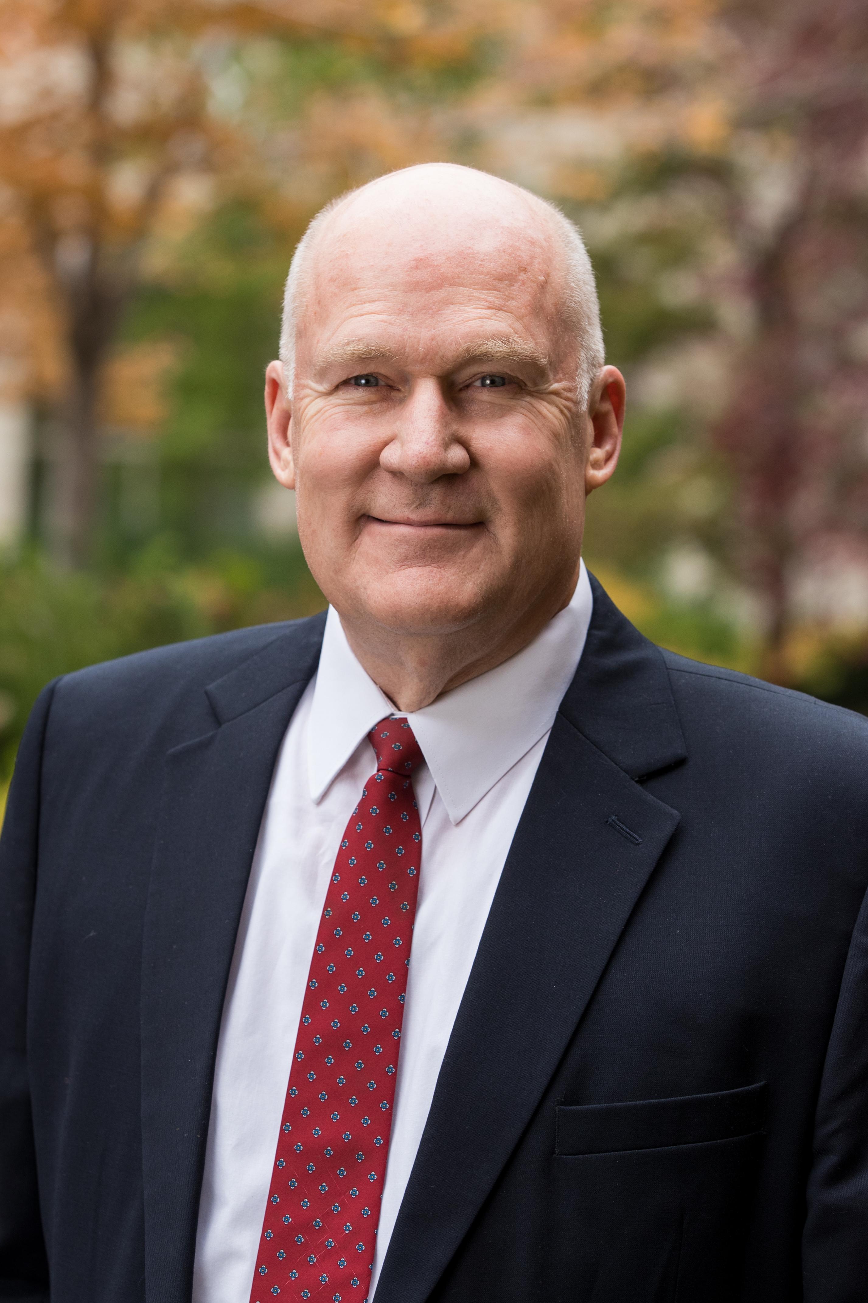 Donald W Parry