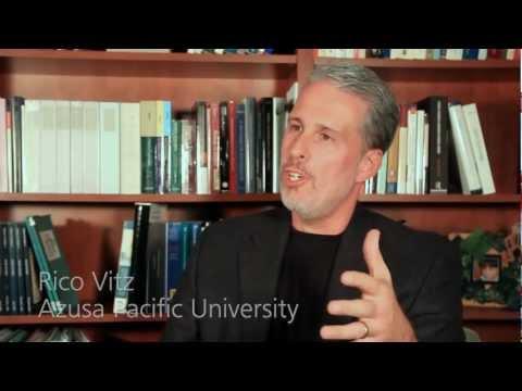 Rico Vitz Lecture series