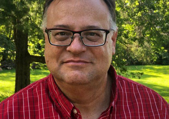 Robert Marvin Strong