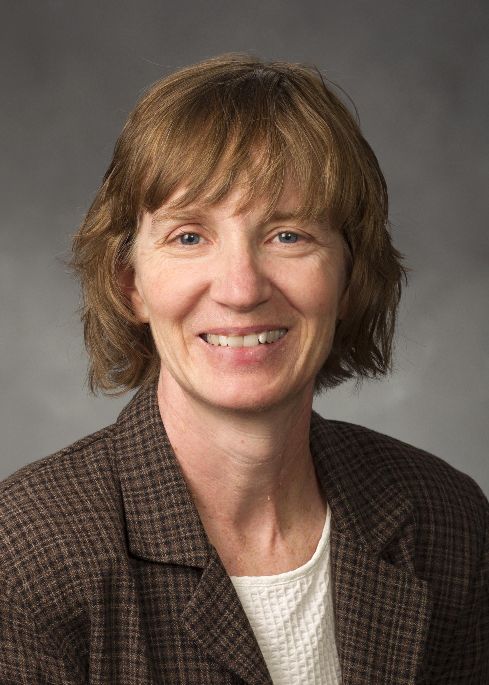 Jill Terry Rudy