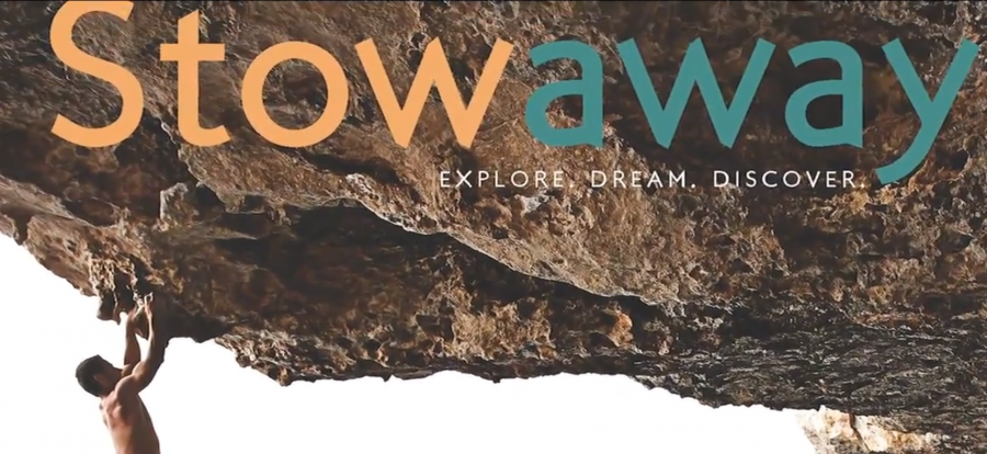 Stowaway Magazine Class with Marvin Gardner