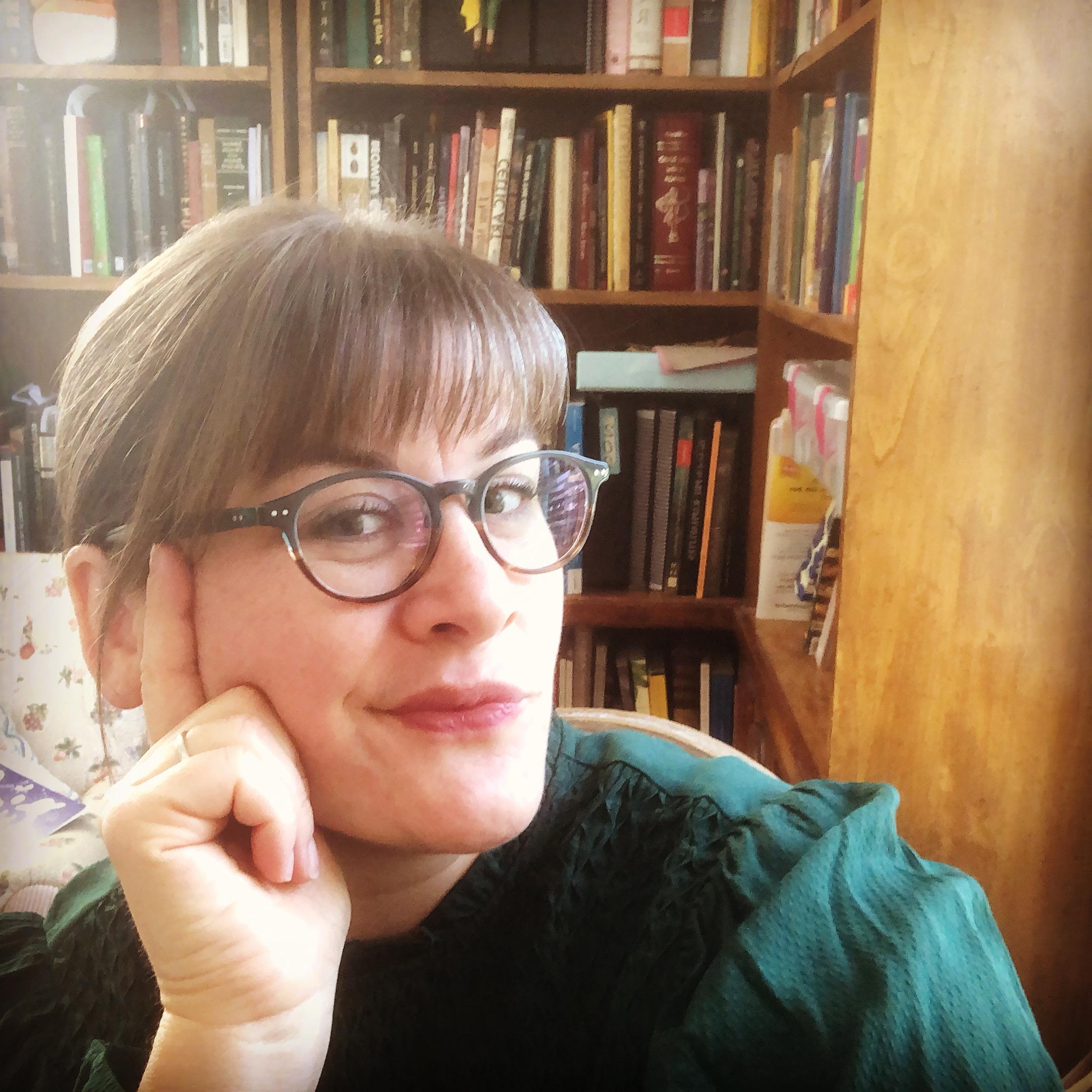 Shelley Williams