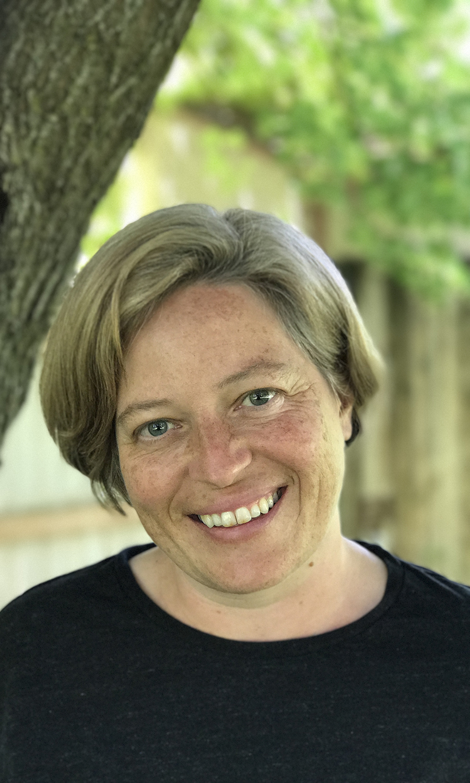 Tamara Thomson